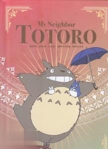 یادداشت رقعی طرح کارتون LENWA NBP029 Totoro