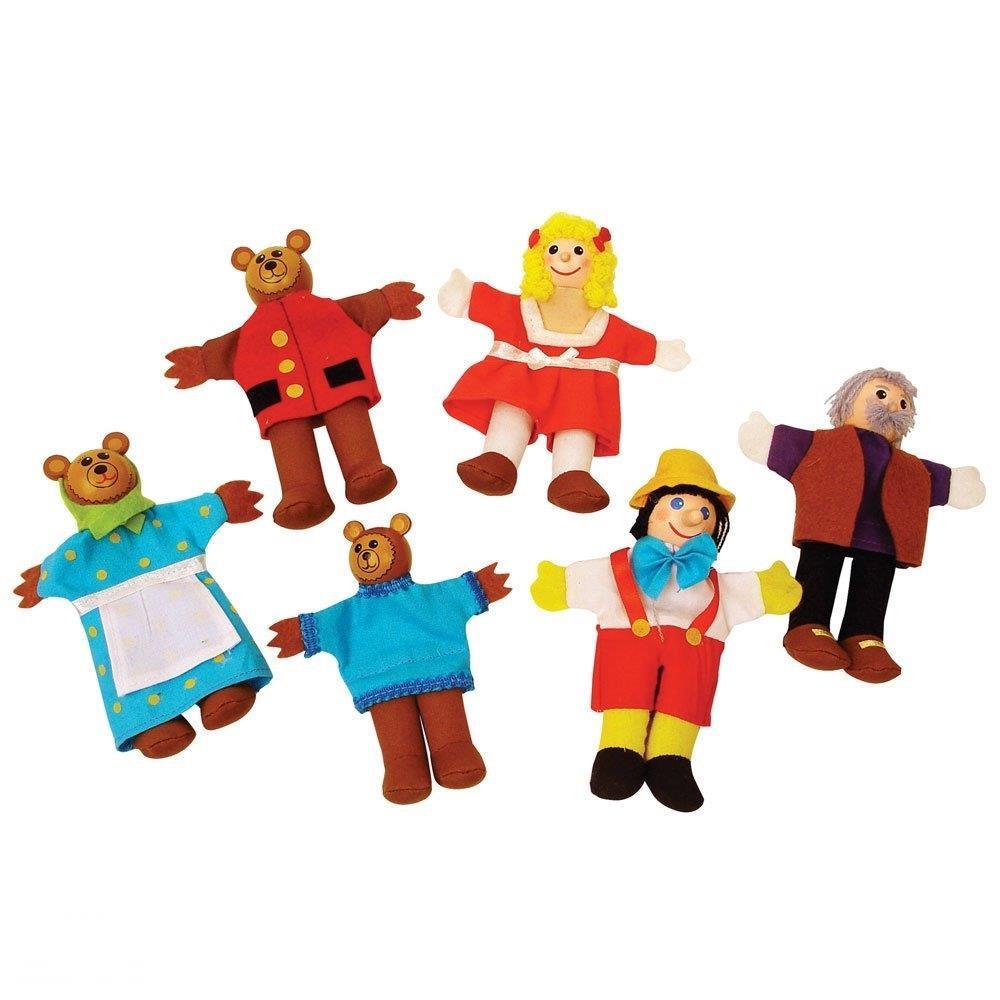 Finger Puppets BJ706