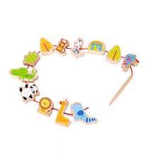 مجموعه باغوحش Zoo Beads 3632