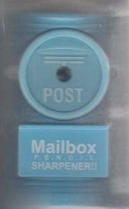 تراش روميزي صندوق پست 0066