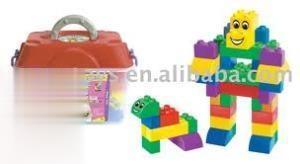 Brick Set Play 60pcs A209