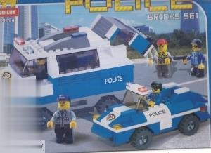 Police 9694