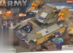 Special Force Army 5617