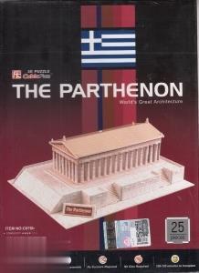 معبد پارتنون C076H