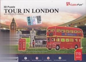 تور در لندن انگلستان C146H