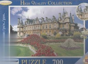 پازل Approved High Quality Collection 700pcs 2904