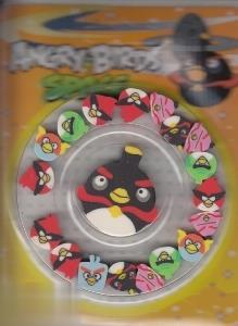 پاككن بشقابي ANGRY BIRDS 822