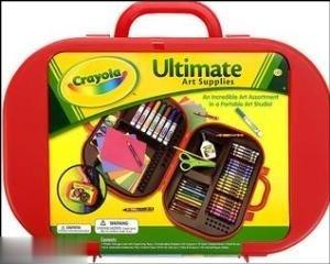 Ultimate Art Supply Case 5680