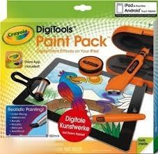 Digitools Paint Pack 10390