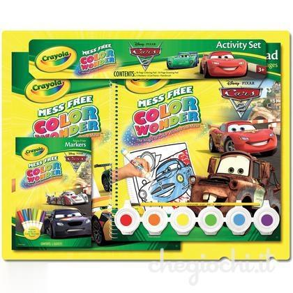 Activity Set Car 2242