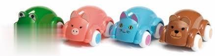 حيوانات كوچك Cute Cars Mother 01050