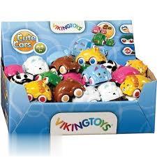 حيوانات كوچك استندي Cute Cars Baby 01170