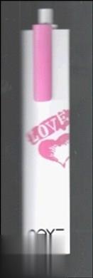 خودكار آبي فشاري Premec 23026 Love Addicted