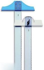 خطكش ARDA 60cm T