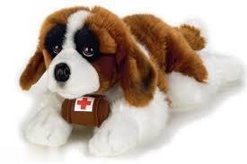 سگ سن برنارد 742174 Bernys Bernardo