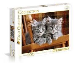 پازل Kittens 500pcs 30545