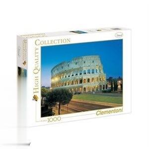پازل Roma Colosseo 1000pcs 30768