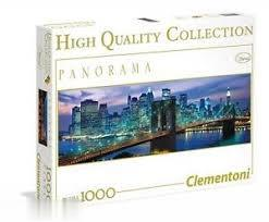 پازل Brooklyn Bridge 1000pcs 39209
