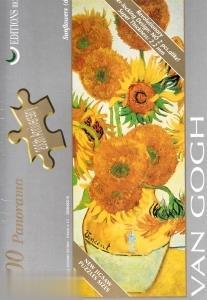 Sunflowers 3002N00010