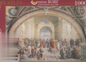 Scuola di Atene 24007
