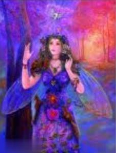 Judy Mastrangelo Forest Spirit 2601N00002