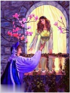 Mastrangelo Romeo And Juliet 2601N00005