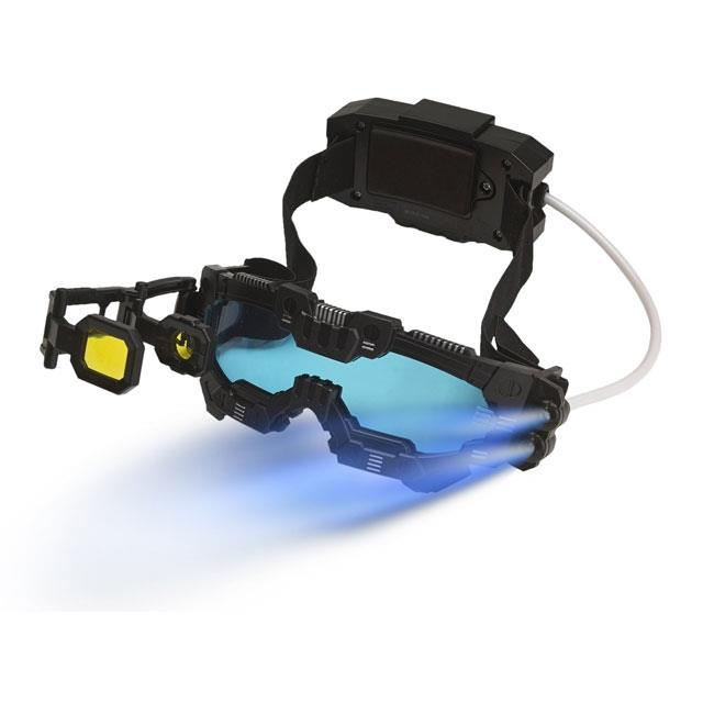 Night Mission Goggles Spy 10400