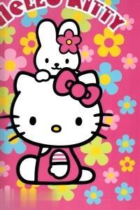 Hello kitty 14455