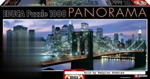 پازل Brookliyn Bridge 1000pcs 14456