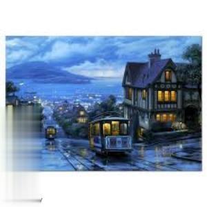 Evening Journey 15176