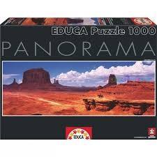 پازل Monument Valley 1000pcs 15993