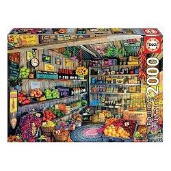 The Farmers Market 2000pcs 17128