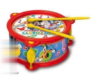 Mickey Mouse Tambour 180338