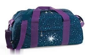 ساك ورزشي سايز 53 BUSQUETS 08670 Starry Night