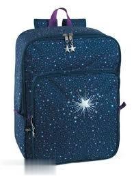 كولهپشتي سايز 30 BUSQUETS 08670 Starry Night