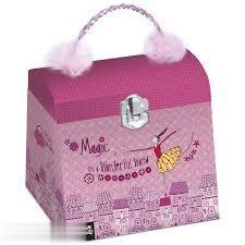 صندوق موزيكال BUSQUETS 08910 Magic