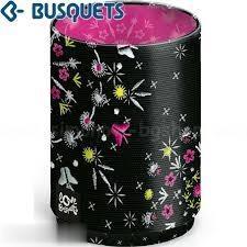 جاقلمی گرد فلزی BUSQUETS 08980 Sparkly
