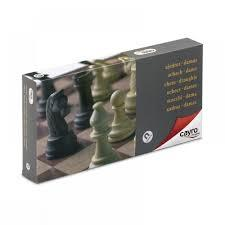 Magnetic Chess and Draughts 4 455