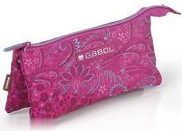 جامدادي تك زيپ 3 لت GaBoL 219537099 Style