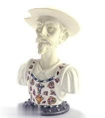 Bust of Don 763003