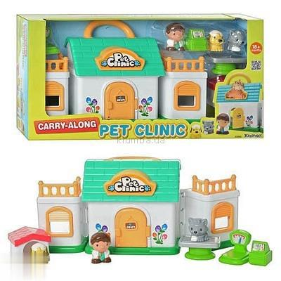 Pet Clinic 22062