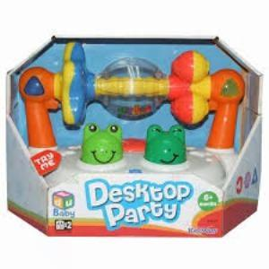 Desktop Party 31217