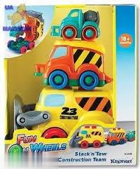 Fun on Wheels 31249