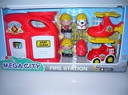 Fire Station 32804