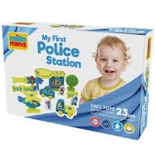 My First Police Station 0071