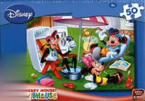 پازل Puzz Mickey & Friends 50pc 4736