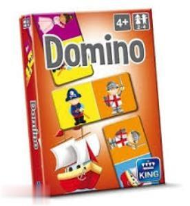 Fun & learn Domino 5054