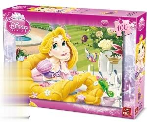 Puzz Princess 100pc 5111