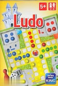 Fun & Learn Ludo 5163
