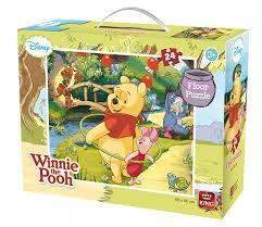پازل Winnie the Pooh 24pcs 62241